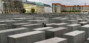 Video: Holocaust survivors speak out