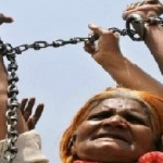 Three to eight million people work as bonded labour in Pakistan