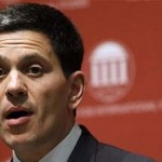 David Miliband: new advisor to Pakistani private equity firm
