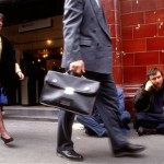 Inequality must be ended to prevent another financial crisis
