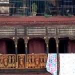 Historic walled city under threat