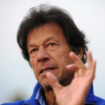 Imran Khan on Pakistan