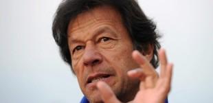 Imran Khan on Pakistan