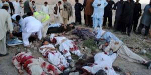 Pakistan: The killing of Shias