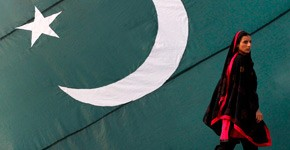 Pakistan: Women's Day