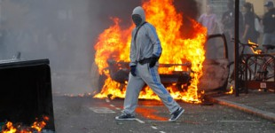UK riots: rebels without a cause?