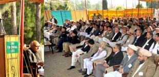 The Jirga in modern day Afghanistan