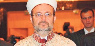 Turkey's top Muslim cleric slams Saudi mufti over his call to destroy churches