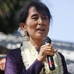 Myanmar tells Suu Kyi not to call country 'Burma'