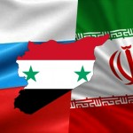 Russia says action on Syria, Iran may go nuclear