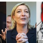 Sarkozy and Hollande chase the disaffected Le Pen vote