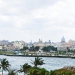 City of ghosts, city of music: La Habana lost and regained