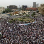 Victims of Egypt's still await justice