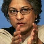 Pakistan: Asma Jahangir at Risk?