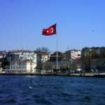 Turkey as a pioneer in the multipolar, post Cold war order