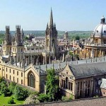 How I responded to Oxford University's rejection letter