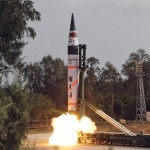 Agni-5: the national firework of India