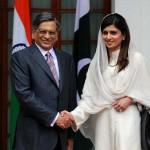Friendship with Pakistan inevitable: SM Krishna