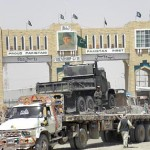 Could Pakistan and Afghanistan go to war?