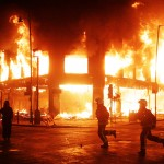 """Austerity created a """"hopelessness"""" to blame for last summer's riots"""