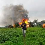 Burma:Media lying about  Muslim killing