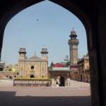 An Indian-American Visits Pakistan