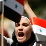 Syria, the next blowback