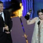The price of winning an Oscar