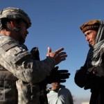 War on Terror: American presence and Taliban rule