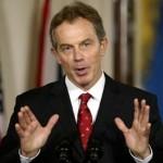 Blair still failing on Iraq 10 years on