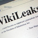 Julian Assange:WikiLeaks and network-era news