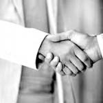 Mistaking handshakes for friendship
