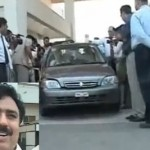 Agha Waqar Ahmad and the water car fraud
