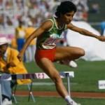 Nawal El Moutawakel: The first female Muslim Olympic champion