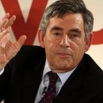 Brown weighs in on Scottish independence
