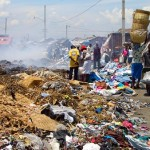 Haiti and the shock doctrine:Economic situation