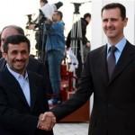Syria: Cameron and Obama step up pressure on Assad