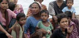 Myanmar gives green light for aid to Rohingya: OIC