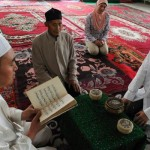 China discourages fasting for Uighur Muslims