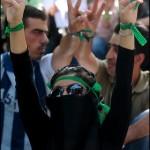 Iran, women in the frame