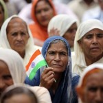 Pakistani Hindus flee to India claiming persecution
