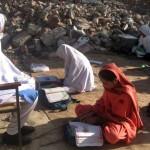 Militancy keeps 600,000 KP children out of school
