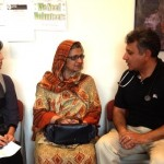 Pakistani doctors in Chicago offer free community healthcare