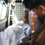 Hazaras: Exodus to the land down under