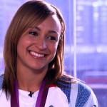 Jessica Ennis: Proud of British