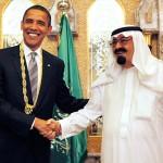 """Obama, King and """"anti-terrorism"""""""
