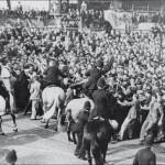 1936 Battle of Cable Street still an inspiration