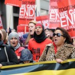 Feminist Movements Integral In Tackling Violence Against Women