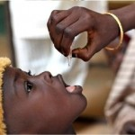We must ensure the government plays its part in eradicating Polio