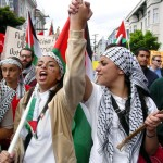 Occupied Palestine: humiliation and human rights